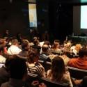 MtMG - auditorium pieno Mediateca