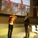 MtMG in Cina: un'indimenticabile avventura pionieristica - Novembre e host