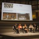 MtMG in Cina: un'indimenticabile avventura pionieristica - palco