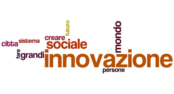 """Le 10 parole più utilizzate nel saggio """"Social Innovation"""" di G. Mulgan"""
