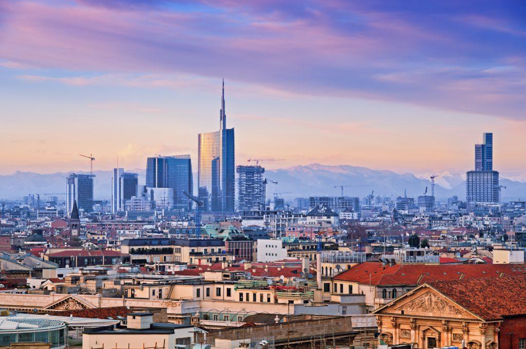 Come vivremo a Milano fra 10 anni?