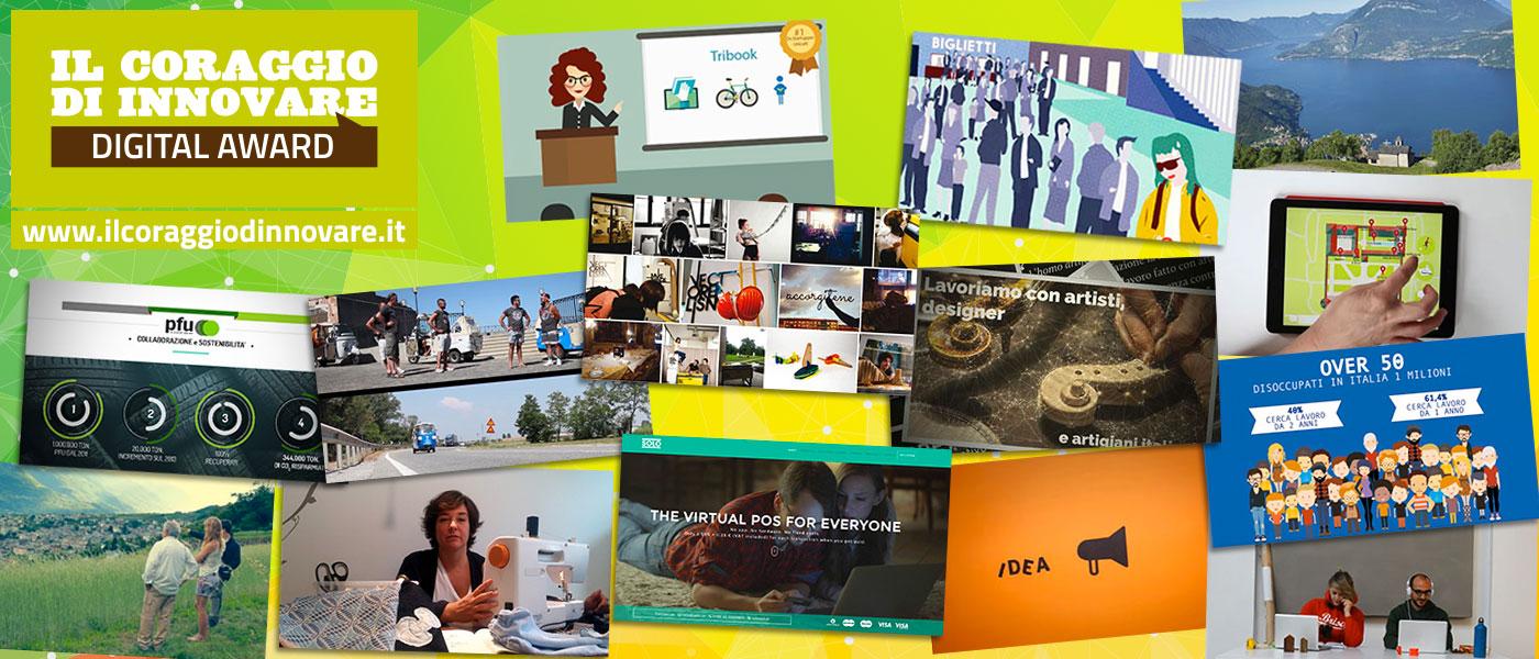 progetti digital award